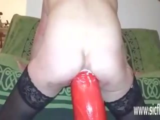 sex toy movie, gaping, anal video