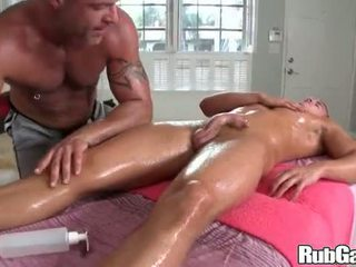 een neuken seks, grote lul klem, spier film