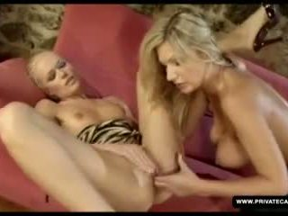 smoking, big tits, casting, lesbian