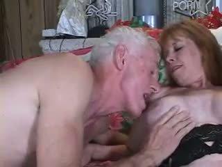 online matures scène, trio actie, u hd porn film