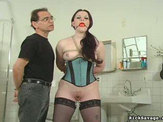Ass beaten until its blue