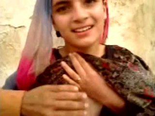Pakistani Girl Showing Everything