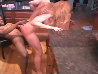 Milf amateur wife interracial cuckold