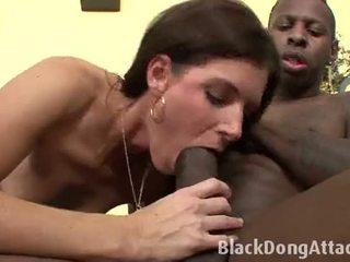 big hottest, full cock Iň beti, brunette onlaýn