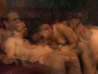 kwaliteit pijpen porno, heetste trio film, anaal actie