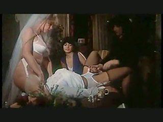 zien lesbiennes video-, vol hoge hakken actie, lingerie