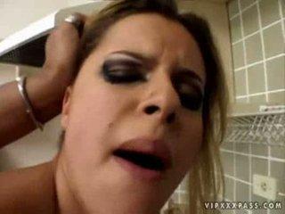 Interracial sex with larissa prada