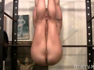 nieuw tepels porno, meer masturbatie gepost, vol kleine tieten scène