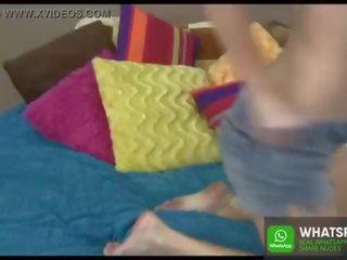 Amateur Chubby Girl Lara Sucking cocks- WhatsApp Sharing live Video