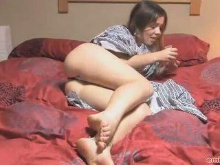 vol clitoris, zien masturbatie video-, nieuw slipje film