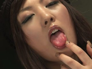 Horny Brunette gets Fucked with Mulitple Dildos from Her
