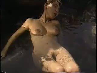 Japanese Hot Spring ~Beautiful Naked Girls