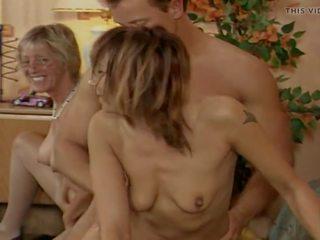 Porn familie german German Sex