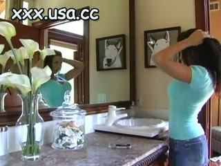 Hooters a trair esposa shows dela passion durante hardc