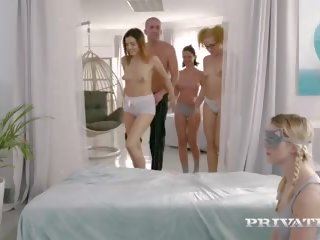 Private Com Surprise Fuck at Pyjama Party: Free HD Porn 4f