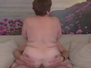 Awesome Granny: Free Mom HD Porn Video 61