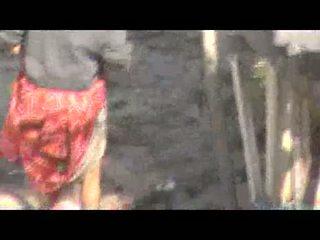 een spy cam tube, kwaliteit indisch, groot amateur scène