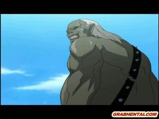 hot monsters, fullt hentai mer, online anime fin