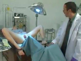 Doktor Fucks Patient Groß Titten