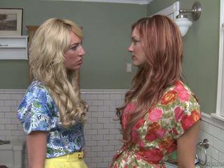 lesbiennes, vol 69, babes neuken