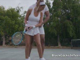 Bigtit Rides Lucky Tennis Coaches BBC
