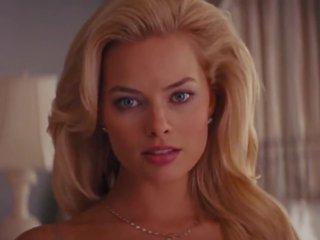 Margot robbie porno