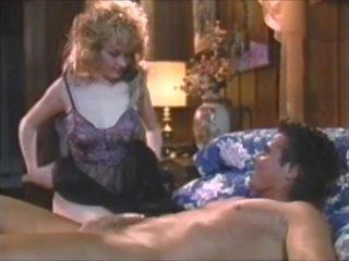 Jacqueline Lorians Peter North, Free Vintage Porn Video 1c