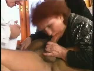 The Granny Vids 2: Free Anal Porn Video 6c