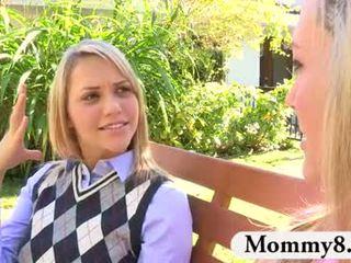 Tonårs mia malkova lesbisk kön med äldre momen jag skulle vilja knulla