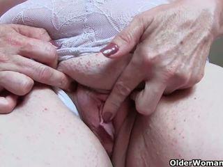 grote borsten, bbw, grannies, matures