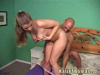 Katie thomas taking ele fundo