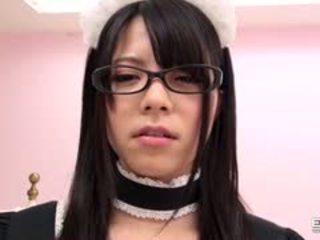 japanese rated, doggystyle fun, uniform nice