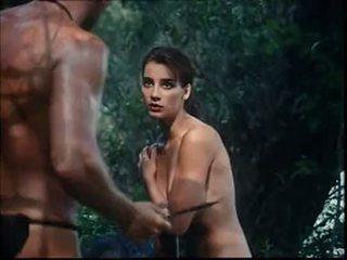 Tarzan x shame di jane