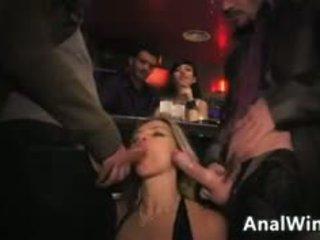 double penetration, blowjob, lick, threesome