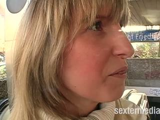 Streetcasting in Deutschland, Free Sexter Media Channel HD Porn