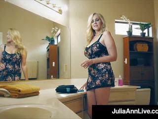 Il più caldo milf in porno julia ann bangs un totale porno