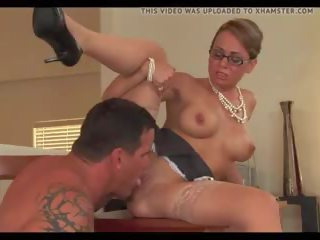 Fuck Me if You Want this Job, Free Mature Porn fe