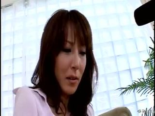 japanese, vaginal masturbation, high heels, masturbation