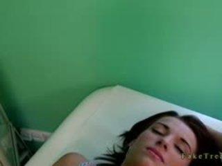 nominale realiteit video-, alle webcam, voyeur vid