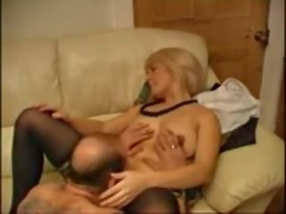 MILF Casting Couch: New Casting Porn Video 09