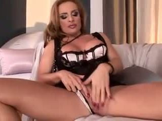 Bimbo MILF get Fucked and Squirting, Free Porn 46