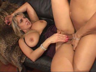 cumshots klem, een blondjes film, controleren grote borsten actie
