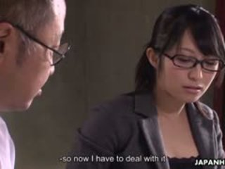 Nana kunimi is one of the finest asia porno stars and you