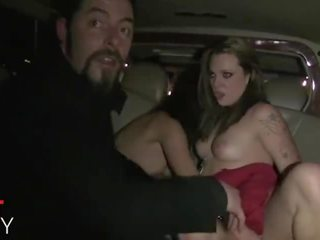 Sex, a Stretch Limo and the Sunset Strip