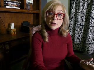 Nina Hartley Bts Interview, Free Mature Porn f2