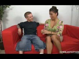 handjobs scène, mooi midgets video-, nominale erectie porno