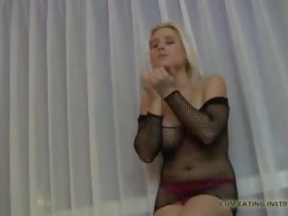 I Have a Fun Little Surprise for My Favorite Slave CEI
