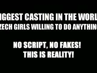 see reality porn, more casting movie, authentic