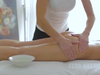 Sensual jane giving a sensual massage - Mature Porn Tube - New ...