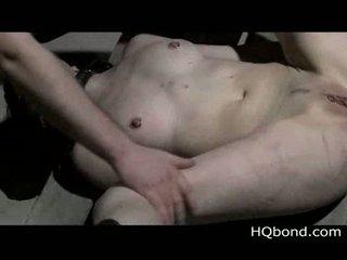 brunette porno, meer doorboord, heetste kindje porno
